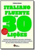 Italiano fluente em 30 licoes - Disal