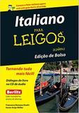 Italiano Para Leigos - Bolso - Alta books