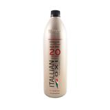 Itallian OXI Emulsão Oxidante Estabilizada 20VOL - Água Oxigenada 1L
