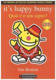 Its Happy Bunny - Qual é o seu signo - Fundamento