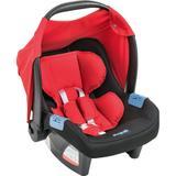 IXAU3044PR03 Bebê Conforto Touring Evolution Se Red Burigotto