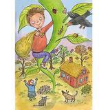 Jack and the Beanstalk - Cardooo