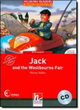 Jack and the westbourne fair - beginner - Disal editora