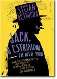 Jack, o Estripador em Nova York - Vestigio - autentica