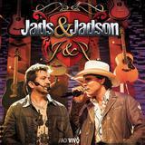 Jads  Jadson - Ao Vivo - CD - Som livre
