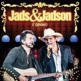 Jads  Jadson - É Divino - Ao Vivo Em Campo Grande - CD - Som livre