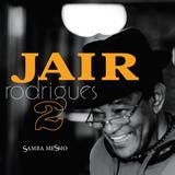 Jair Rodrigues - Samba Mesmo - Vol 2 - CD - Som livre