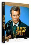 James West - 4ª Temporada Volume 1 - Linestore