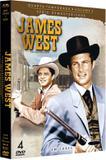 James West - 4ª Temporada Volume 2 - Linestore