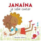 Janaina Já Sabe Contar