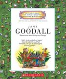 Jane goodall - researcher who champions chimps - Scholastic