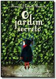 Jardim secreto, o                               03 - Moderna - paradidatico