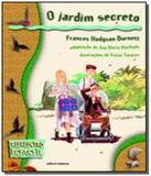 Jardim secreto, o - colecao reencontro infantil - Scipione