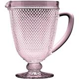 Jarra bico de jaca rosa 1,5ml - Rojemac