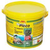 Jbl novopleco 2900g - alimento para locarideos ( cascudos ) - un