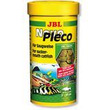 Jbl novopleco 53g - alimento para locarideos ( cascudos ) - un