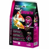 Jbl propond growth m 2,5kg ração para crescimento de carpas e kinguios - un