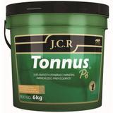 Jcr tonnus po 6 kg suplemento vitaminico vetnil validade 02/21