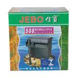 Jebo 508 Bomba C/ Filtro externo 980 L-H - 220V