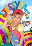 Jessyca Kids - Jornal Da Alegria - DVD - Som livre