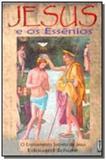 Jesus e os essenios - Ayom records
