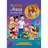 Jesus no Meu Lar - Turma da Mônica - Boa nova