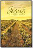Jesus, o interprete de deus - vol. 3 - Fundacao lar harmonia