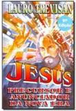 Jesus precursor e anunciador da nova era - Mente editora