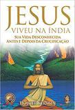 Jesus Viveu na Índia - 2018 - Madras