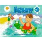Jigsaw 3 Student's Book - Macmillan elt - sbs