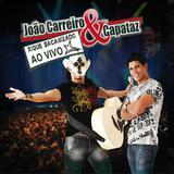 João Carreiro  Capataz - Xique Bacanizado - Ao Vivo - CD - Som livre