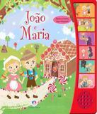 Joao E Maria - Livro Sonoro - Ciranda cultural
