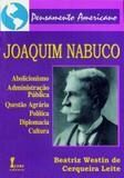 Joaquim nabuco - Icone