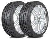 Jogo 2 pneus aro 19 Landsail 245/45 ZR19 LS588 UHP 102Y XL