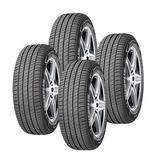 Jogo 4 Pneus Aro 15 Michelin Primacy 3 Green X 195/65r15 91h