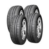 Jogo 4 Pneus Aro 15 Pirelli P1 Cinturato Plus 195/50R15 82V