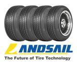 Jogo 4 pneus aro 16 Landsail 195/55 R16 LS388 91W XL