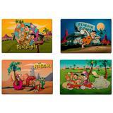 Jogo Americano Os Flintstones - Versare anos dourados