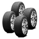 Jogo de 4 Pneus Bridgestone Aro 15 Turanza ER30 195/55R15 85H
