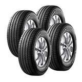 Jogo de 4 Pneus Michelin Aro 17 Primacy SUV TL 225/65R17 102H