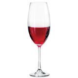 Jogo de 6 Taças Barbara Sauvignon Blanc para Vinho Tinto - Bohemia