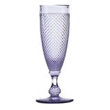 Jogo de 6 Taças Bico de Jaca para Champagne - Bon gourmet
