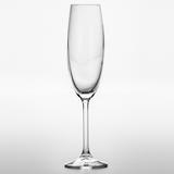 Jogo de 6 Taças Gastro para Champagne - Bohemia