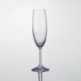 Jogo de 6 Taças Klara para Champagne - Bohemia