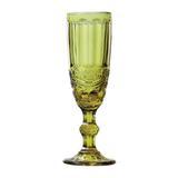 Jogo de 6 Taças Libélula para Champagne - Lyor design