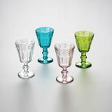Jogo de 6 Taças Roma para Água - Lyor design