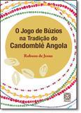 Jogo de Buzios na Tradição do Candomblé - Pallas