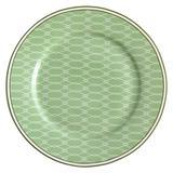 Jogo de Pratos de Sobremesa Bonechina 4 Peças 19cm - HomeCo