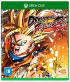 Jogo Dragon Ball FighterZ - Xbox One - Bandai namco