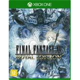 Jogo Final Fantasy XV: Royal Edition - Xbox One - Square enix